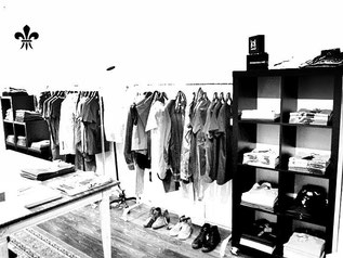 Shop&Showroom    New Debut!!