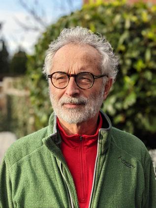 Prof. Dr. Volker Peinelt