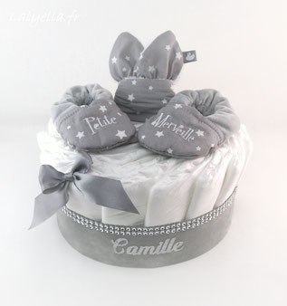 Gâteau de couches