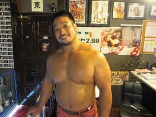 関本大介選手