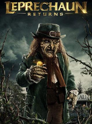 Leprechaun Returns Plakat