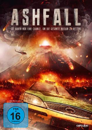 Ashfall Plakat