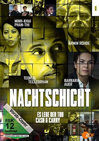 Nachtschicht DVD Cover