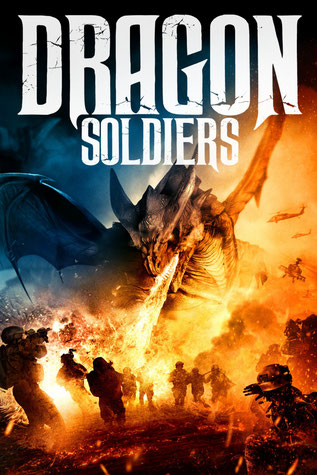 Dragon Soldiers Plakat