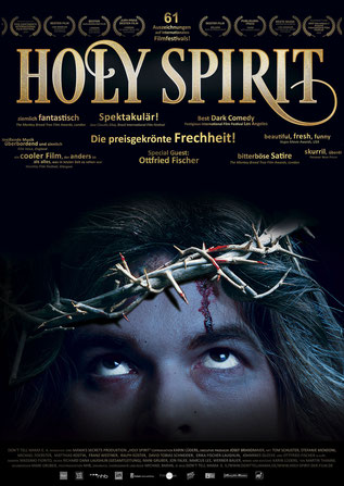 Holy Spirit Plakat