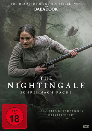The Nightnale Poster