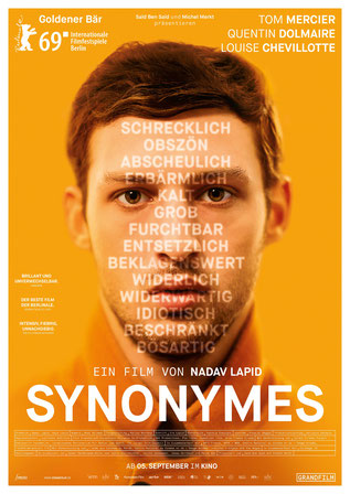 Synonymes Plakat