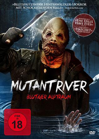 Mutant River Plakat