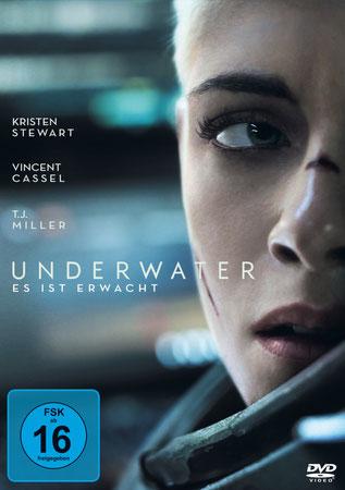 Underwater Plakat