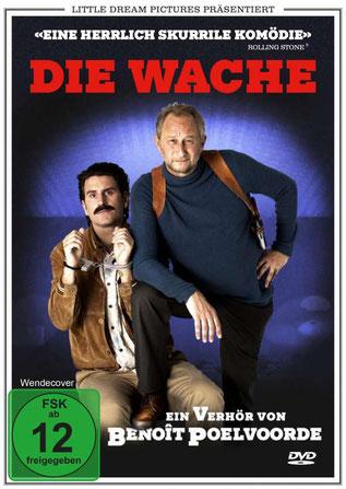 Die Wache Plakat