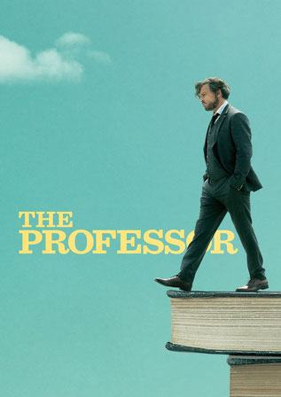The Professor Plakat