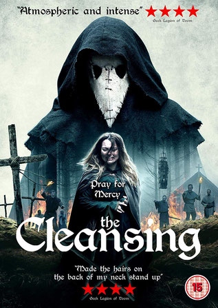 The Cleansing Cover