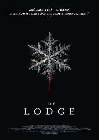 The Lodge Plakat