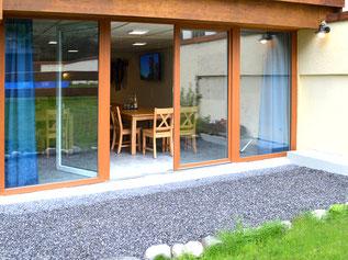 Schulungsraum im Hotel zur Post, Kiefersfelden