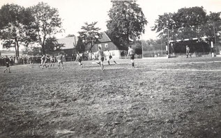 Bild: Wünschendorf Handball 1935