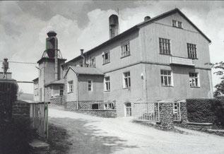 Bild: Hecker VERO Wünschendorf Erzgebirge 1971