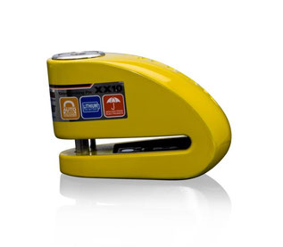 XENA Security XX10 Disc-Lock Alarm