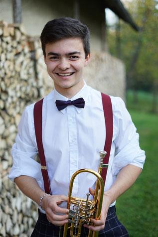 Basti - Trompete