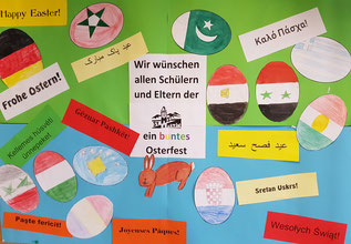 Projekte in der Deutschklasse Stephanie Sitzberger