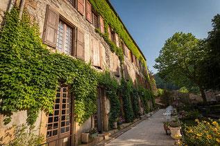 Hostellerie du Grand Duc à Gincla