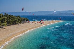 RYA sailing school Croatia - White Wake Sailing