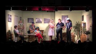 Meike Illemann-Karin Brodthage-Peter Lüders-Marion Langer-Jessica Marquardt-Vincent Langer-Otto Brodthage