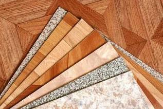 Linoleumverlegung - jedes Muster und jede Fläche