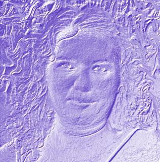 Retrato Retocado