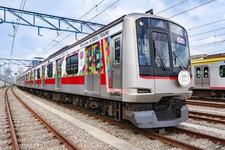 東横線 提供:東急グループ