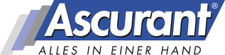 Logo Ascurant GmbH