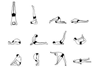 Yoga 50 Plus, Reformiertes Kirchengemeindehaus Horgen