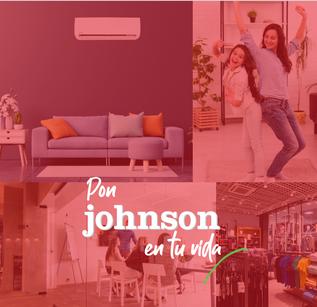 Tarifa- catálogo Johnson 2021