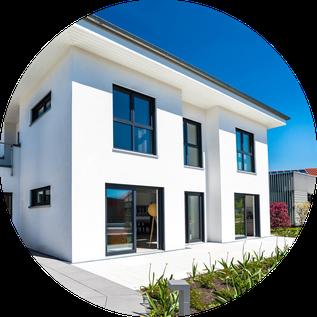 Hausverkauf - Wohnungsverkauf - Gewerbeimmobilien - Vermietung von Wohnungen und Häusern - Immobilienangebote