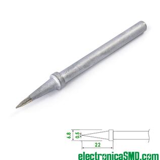 punta para cautin tmc guatemala, tip 608f, tmc, guatemala, electronica, electronico, punta para cautin