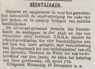 De Tijd : godsdienstig-staatkundig dagblad 14-12-1883