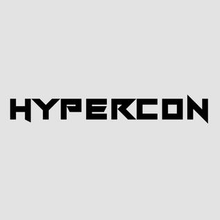 Pangu @Hypercon München