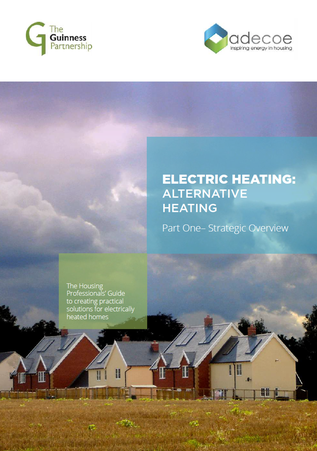 electric heating, band c, asset management, investment options, zero carbon