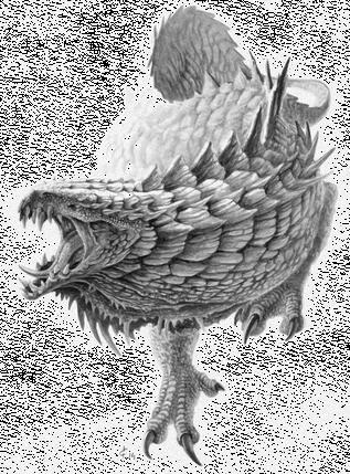 L'Addanc, prédateur des eaux mortes