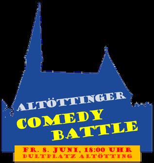Comedy Battle Witze Und Geschichten Schützenfest Bürgerfest In