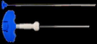 Kanülen Set BOY-1080 für die atraumatische Biopsie des Knochens