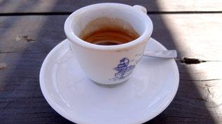 Die Milch macht's - Lieber Espresso als Milchkaffee - fair4world