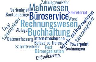 Büroservice Neuburg a.d.Donau