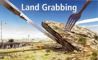 Land Grabbing. Furto di Terra, Vita e Dignità
