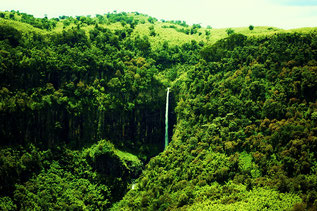 Cascate Gura (Gura Giant Falls)