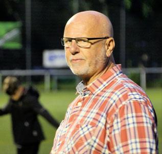 Liga-Obmann Michael Baaß. Foto: Stefanie Reß