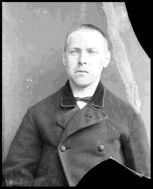 Gerrit Lavertu