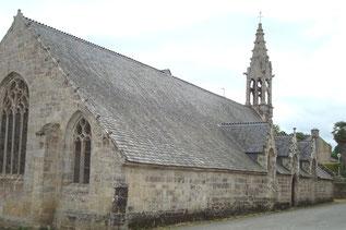 Eglise St Conogan