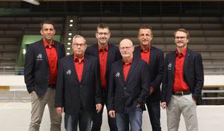 Masters-Komitee 2019