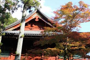 Tempel, Schrein, Nikko, UNESCO Weltkulturerbe, Japan