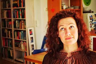 Gerda Stauner, Foto: Adi Spangler